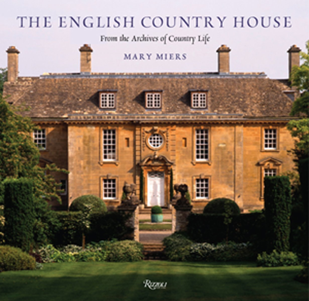 Country house design: a selection of sites